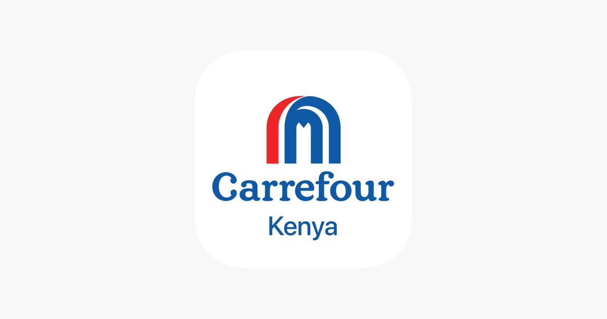 app carrefour life