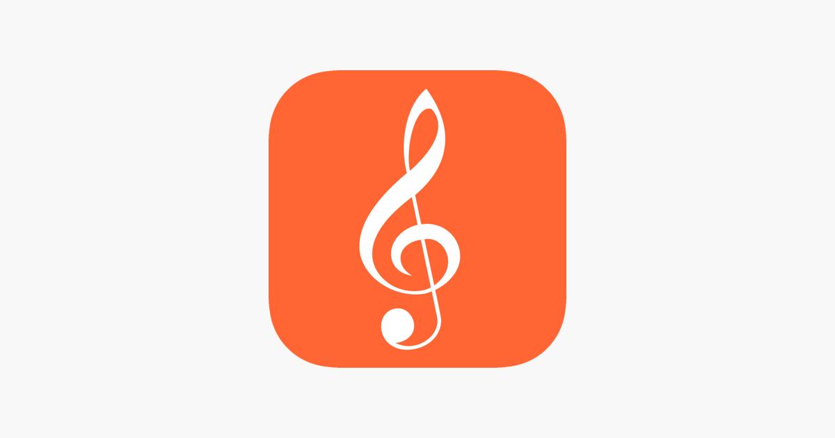 Tunebook for iPad