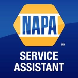 NAPA Service Assistant