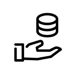 お金のメモ帳 By Templat Inc