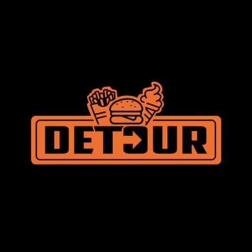 Detour - Mobile Ordering