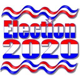 Election 2020 Electoral Votes