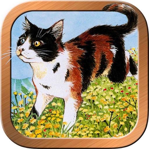 Tarot of Pagan Cats