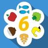 Диета 6 Лепестков: ПП рецепты - iPhoneアプリ