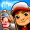 App Icon for Subway Surfers App in Croatia IOS App Store