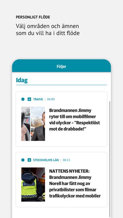 Nynäshamns Posten på PC