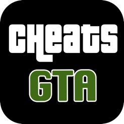 Cheats for GTA & GTA 5 on the App Store