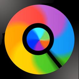 Ícone do app ColorQueryPro