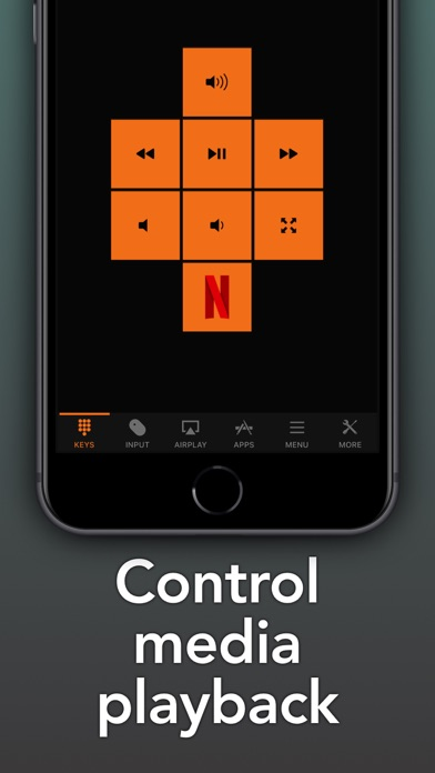 cancel Remote Control, Keyboard/Mouse app subscription image 1