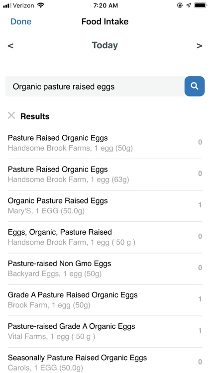 Resist - Keto low carb diet screenshot-4