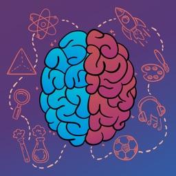 IQ Test: Brain and Mind Tests
