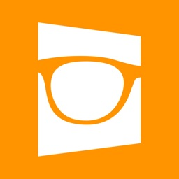 Prescription Lens Scanner
