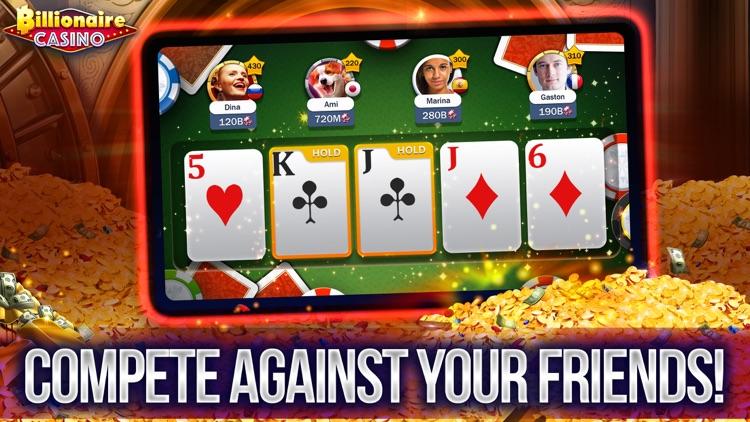 Billionaire Casino™ Slots 777 screenshot-7