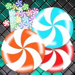 Tap to Drop in Cup - 100 Candy