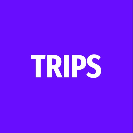 Trips - Travel Journal