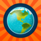 App Icon for Barefoot World Atlas App in Latvia App Store