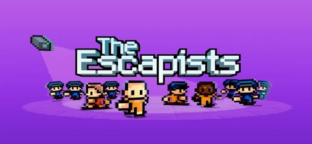 minecraft the escapists 2 download