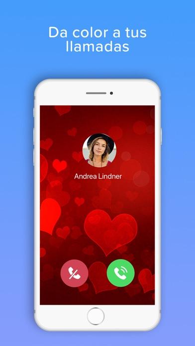 download RingMe: llamadas/SMS con color apps 4