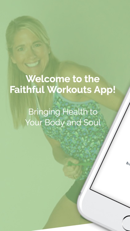Faithful Workouts
