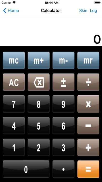 EZ Financial Calculators screenshot-6