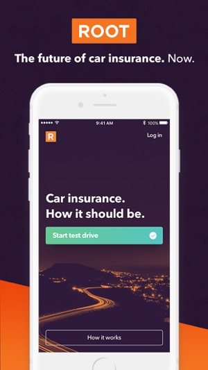 Root Affordable Car Insurance On The App Store