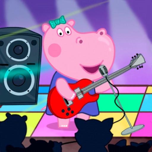 Hippo Super Musical Band