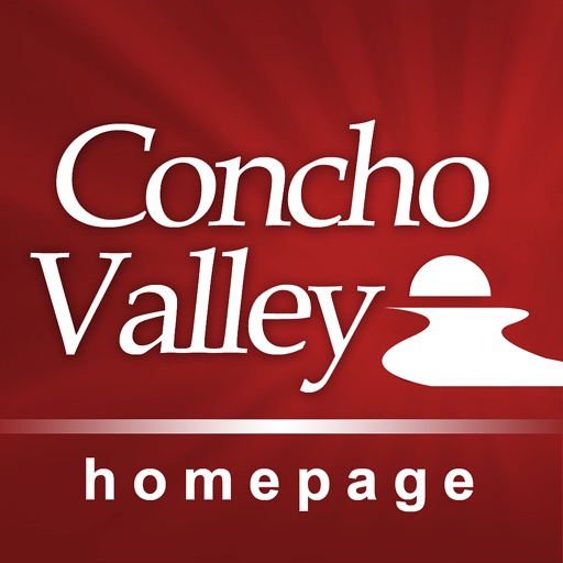Concho Valley Homepage