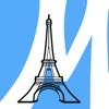 Paris Metro HD - iPhoneアプリ