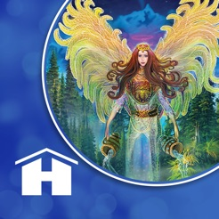 Angel Tarot Cards on the App Store