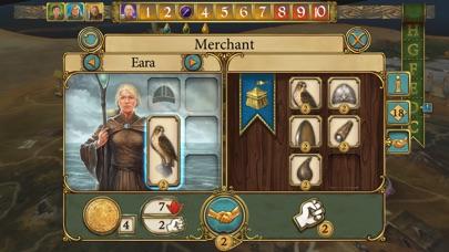 Legends of Andor screenshot 5
