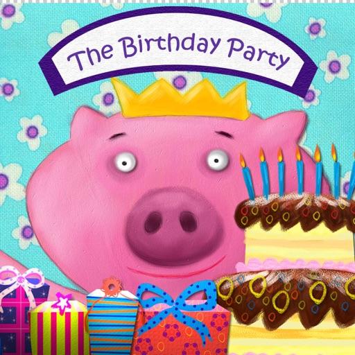 Sally & Friends:  The Birthday