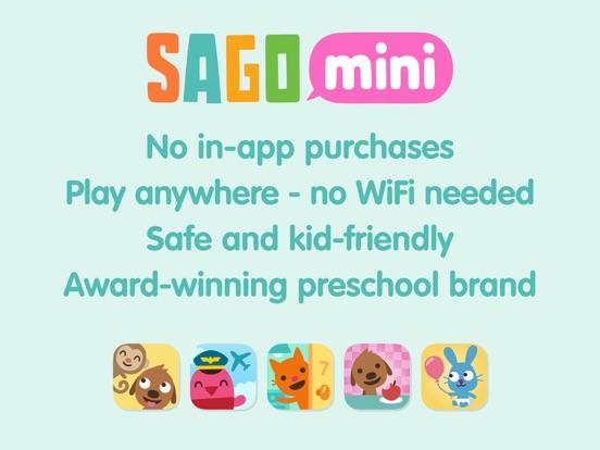 Sago Mini Super Juice screenshot 13