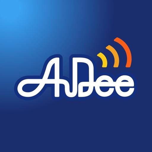 AuDee(オーディー)【旧JFN PARK】