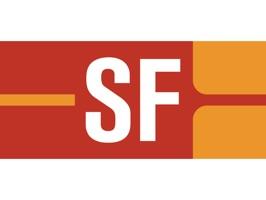 San Francisco Transit Stickers