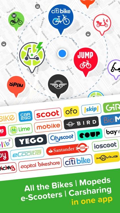 Citymapper: All Your Transit