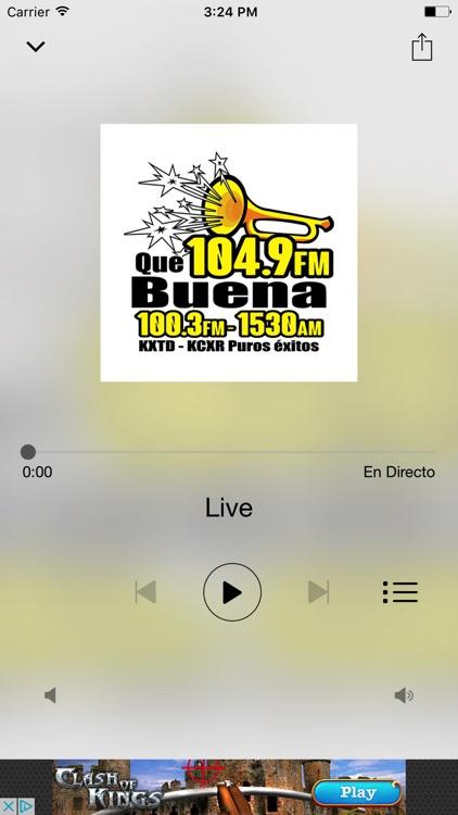 Radio Tulsa