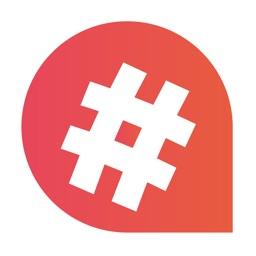 #Dating - Online dating app