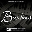 Basslines - Music Theory 105 icon