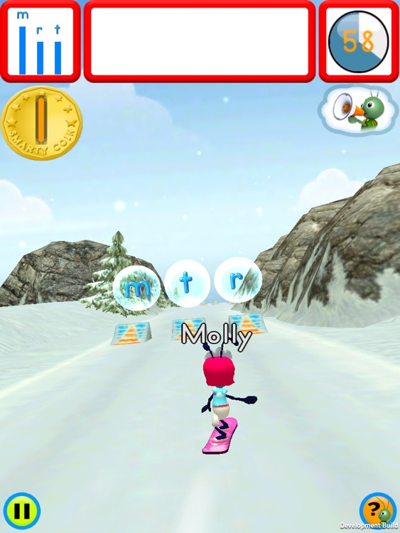 Smarty Ants PreK-1 screenshot-2
