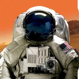 Space Race AR