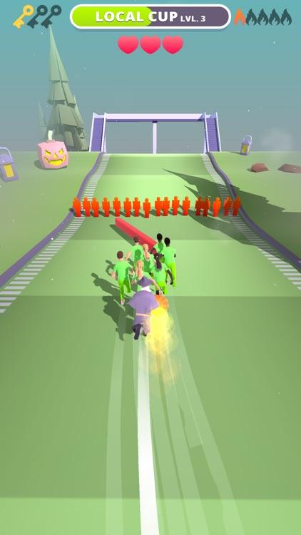 Touchdown Master screenshot-0
