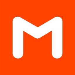 Ícone do app Mobly: decoração e móveis