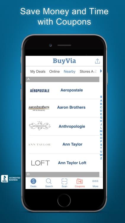 Clothes Shopping App - Fashion screenshot-4