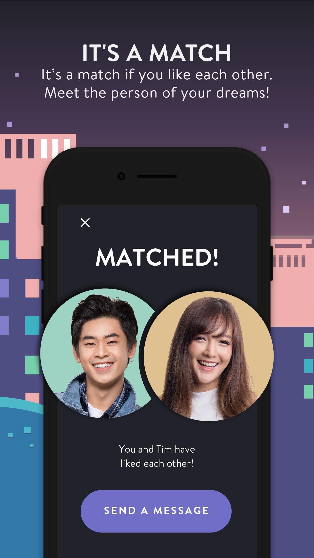 Paktor: Make New Friends Screenshot
