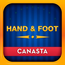 Canasta Hand And Foot