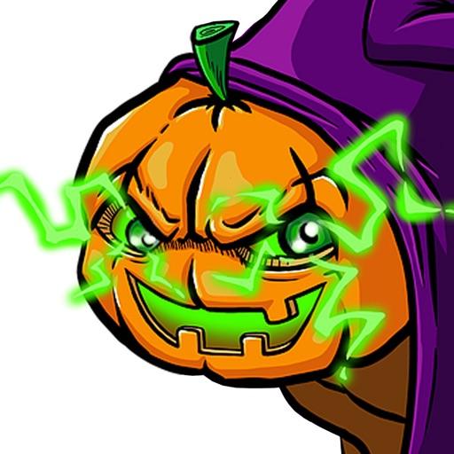 Pumpkinbutt's Halloween Dream