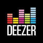 Deezer: Musik & Podcast Player icon