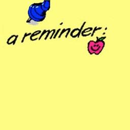 Handy Remind