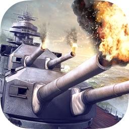 King of Warship: 10v10 Battle