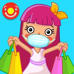 Ícone do app Pepi Super Stores